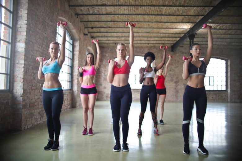 5 tips to work out properly
